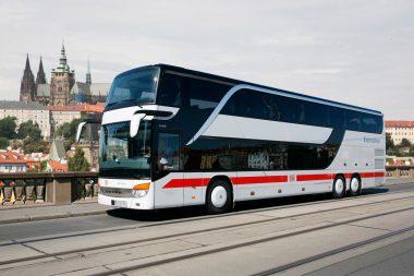 Direkte Zugverbindung zwischen Prag und Nürnberg wird ab Dezember eingestellt (Foto: Deutsche Bahn AG)