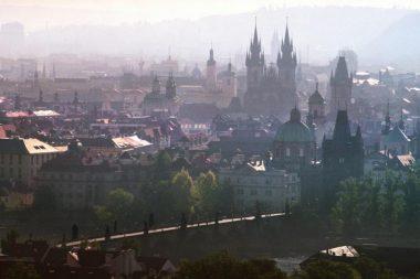 ©Pražská informační služba, www.praguewelcome.cz