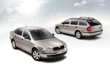Skoda Auto beendet die Produktion vom Octavia I (Foto: ŠKODA AUTO a.s.)