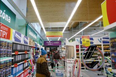 Die Handelsketten Makro und Tesco wollen 2011 eigene Onlineshops in Tschechien starten