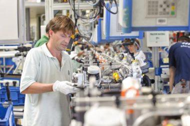 Die Arbeitslosigkeitsrate in Tschechien ist in April unter 9% gesunken (Foto: ŠKODA AUTO a.s.)
