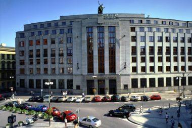 Die Tschechische Nationalbank hat die Zinsen aufs historische Minimum heruntergesetzt - Foto: Pressearchiv CNB